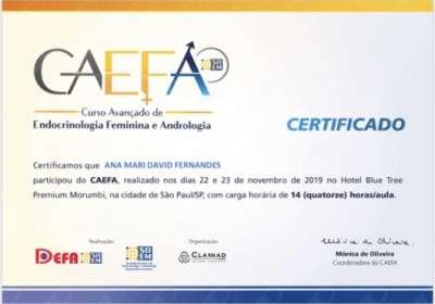 CAEFA